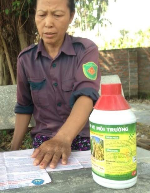 Dân nghèo cay đắng với mồi nhử 'Trái tim Việt Nam'