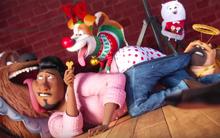 Cười nghiêng ngả với trailer mới của 'Đẳng cấp thú cưng'