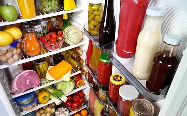 Tủ lạnh biến thành ổ vi khuẩn vì bảo quản sai cách