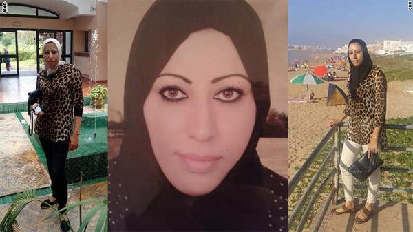 Khốn khổ vì bị nhầm là nữ nghi phạm khủng bố Paris
