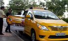 Đặt taxi bằng app Vrada được nạp điện thoại 50 ngàn đồng