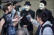 """Cuộc chiến của Anonymous thực sự """"ngu ngốc""""?"""