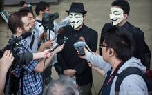 Cuộc chiến của Anonymous thực sự 'ngu ngốc'?