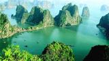 7,7 triệu lượt du khách đến Quảng Ninh 2015