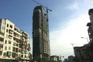 Bộ Xây dựng thanh tra 4 dự án bất động sản tại Hà Nội