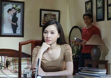 Chí Nhân: 'Quan hệ giữa mình và vợ hiện giờ chưa chia sẻ được'