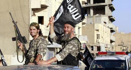 Ai đang nắm trong tay số phận của IS