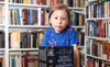 Thần đồng 5 tuổi có tài  đọc được suy nghĩ của người khác