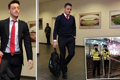 "Alexis lập cú đúp, Arsenal thắng ""ba sao"""