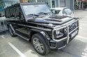 Mercedes G63 giá trên 7 tỷ, biển đẹp ở Sài Gòn