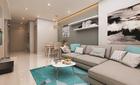 Ra mắt căn hộ mẫu Xuan Mai Sparks Tower