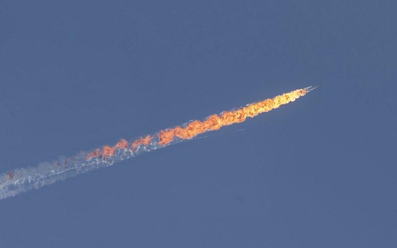 Đằng sau vụ Thổ Nhĩ Kỳ bắn hạ chiến cơ Nga