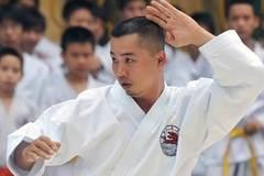 Sự sa ngã, dâm ô bất ngờ của cựu HCB SEA Games karate