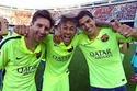 """Messi muốn """"loại"""" Ronaldo khỏi QBV"""