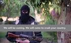 Chiến binh IS gốc Pháp dọa nghiền nát cố hương