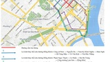 Nhiều phố trung tâm Sài Gòn bị cấm để diễn tập chữa cháy