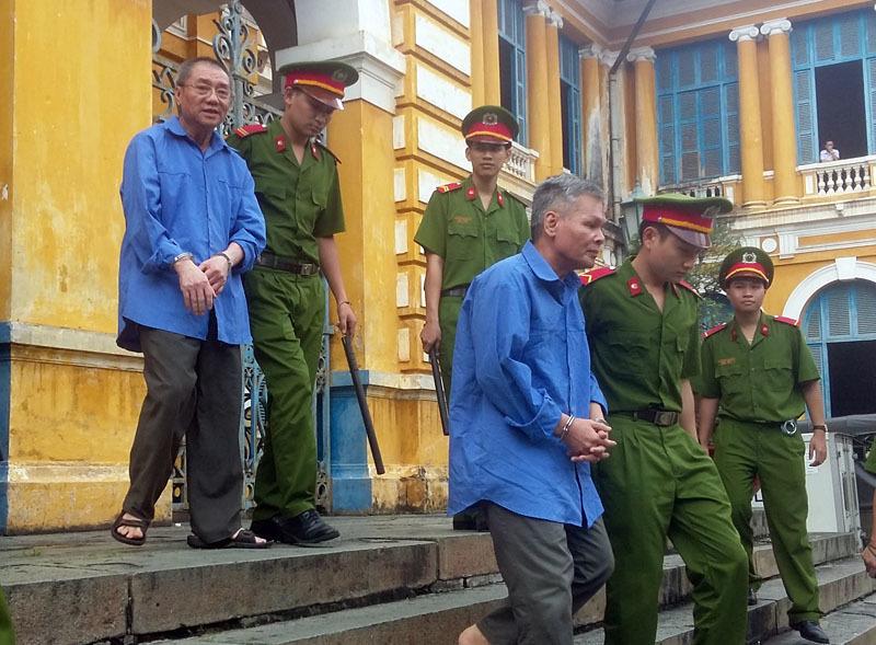 Tổng giám đốc 3 lần bị tuyên án tử hình lại ra tòa
