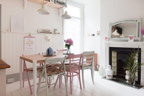 trang trí nhà theo phong cách vintage, trang trí nhà, tư vấn thiết kế nhà, nhà đẹp