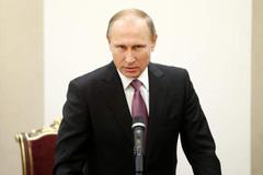 Con át chủ bài của Putin