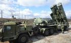 Nga điều hệ thống tên lửa phòng không S-400 tới Syria