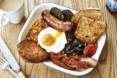 """5 món ăn bị WHO xếp hạng """"danh sách đen"""" khiến bạn giật mình"""