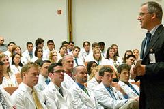 Ngành học y khoa không dành cho tất cả mọi người