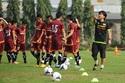 HLV Miura gọi 6 cầu thủ HAGL lên tuyển đá giải châu Á