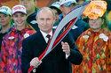 """""""Võ"""" độc của Putin đưa World Cup 2018 về Nga"""