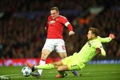 Highlights: M.U 0-0 PSV