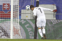 Highlights: Shakhtar 3-4 Real Madrid