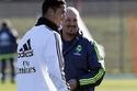 "Được ""bảo kê"", Benitez ra oai với Ronaldo"