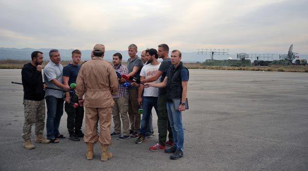 Tiết lộ bất ngờ của phi công Su-24