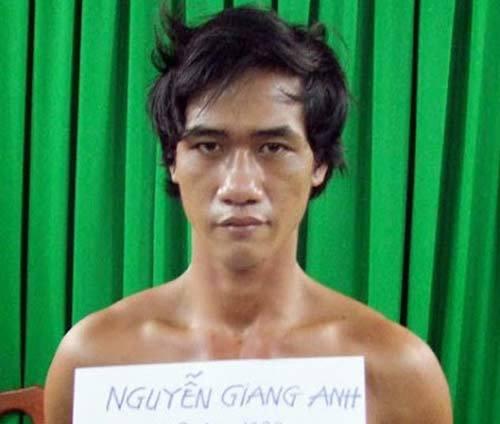 Truy bắt 3 tội phạm nguy hiểm trốn viện tâm thần