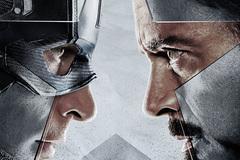 Bom tấn 'Captain America 3' đến Việt Nam sớm hơn 1 tuần