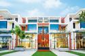 Kinh doanh bền vững tại biệt thự mặt tiền Galleria