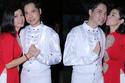 Lộ ảnh thân mật giữa diễn viên Việt Trinh và ca sĩ Ngọc Sơn