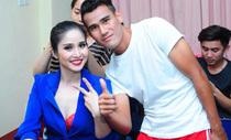 """Vẻ đẹp của """"hot girl"""" Thảo Trang vừa ly hôn Thanh Bình"""
