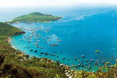 Khách du lịch quốc tế đến Việt Nam bứt phá