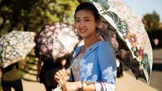 Những bức ảnh hiếm có về vẻ đẹp phụ nữ Triều Tiên