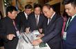 Khai mạc Hội nghị ASEAN TELMIN 15 tại Đà Nẵng
