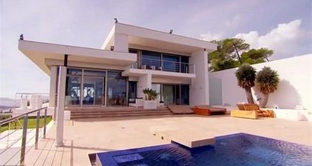 Bên trong khu resort dành cho giới siêu giàu