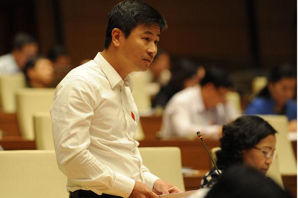 luật báo chí, trang tin điện tử tổng hợp, bản quyền báo chí, Đặng Ngọc Tùng, Nguyễn Phi Thường