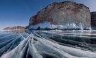 Bí ẩn hồ Baikal - ngâm mình để được bất tử?
