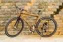 Xe đạp tre xuất khẩu: Siêu phẩm của người Việt