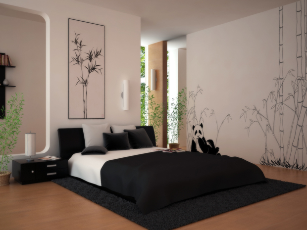 trang trí phòng ngủ, mẫu phòng ngủ đẹp, nội thất phòng ngủ