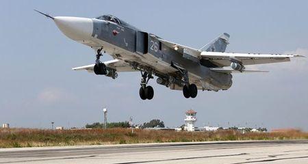 Không quân Nga lộ điểm yếu