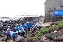 Đảo Phú Quý đón nước sạch