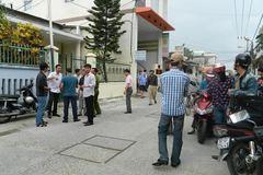 Nổ súng ở Đà Nẵng, người bị bắn đã tử vong