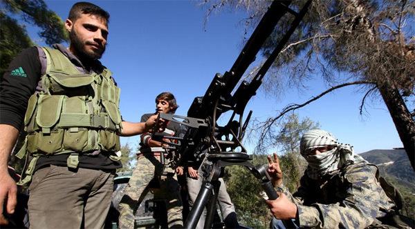 Turkmen, Thổ Nhĩ Kỳ, Ankara, Syria, Nga, Putin, máy bay, tấn công, bão, khủng hoảng