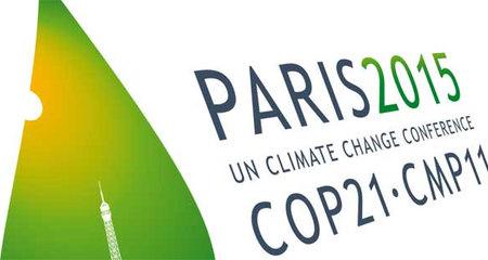 Sự kiện mới trước Hội nghị thượng đỉnh khí hậu Paris